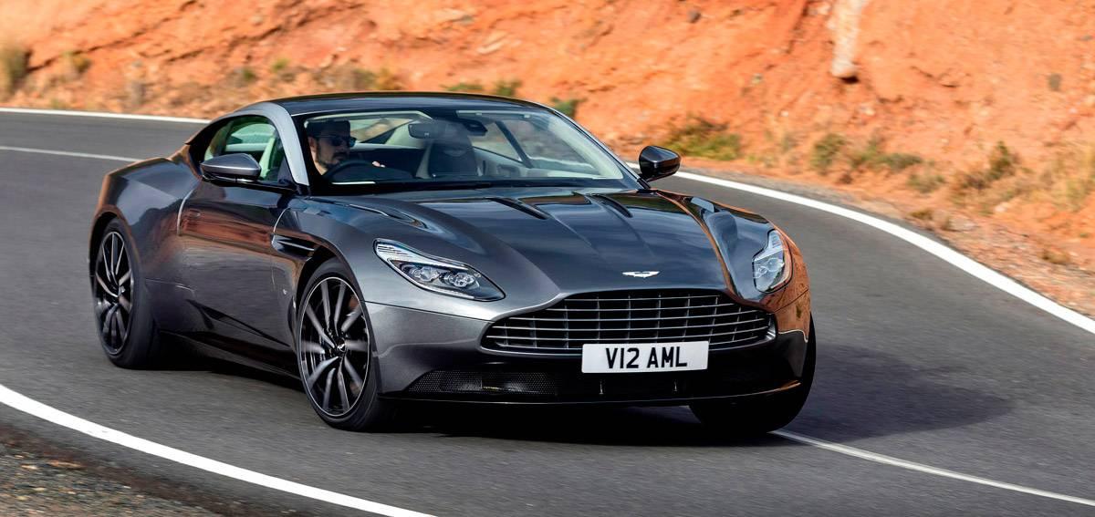Buy Aston Martin Db11 Aston Martin