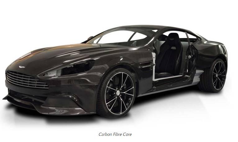 Aston martin vanquish цена, фото, характеристики поколений - v12, zagato, volante
